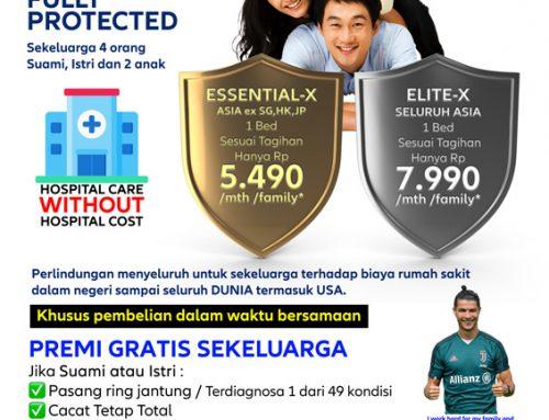 Asuransi COVID Indonesia
