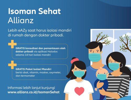 Isoman Sehat Allianz